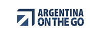 Argentina On The Go Logo