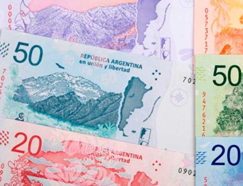 How to get local currency at your arrival to Buenos Aires