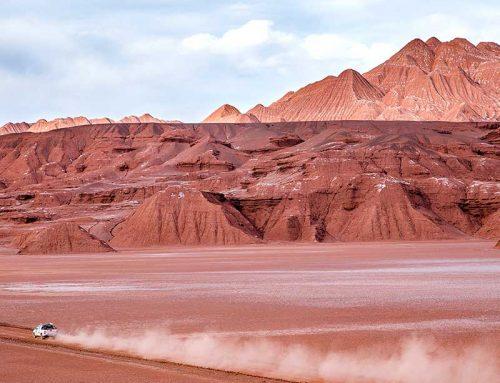 La mejor ruta para conocer el norte argentino en auto
