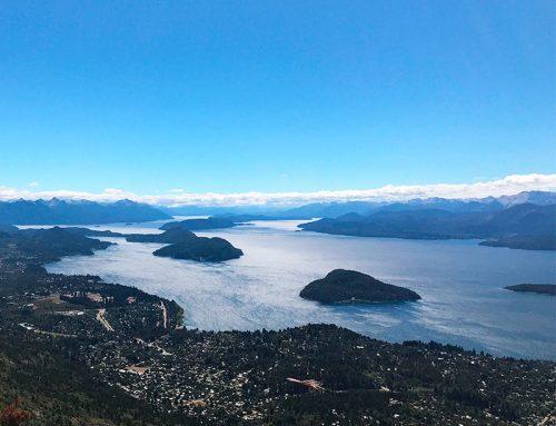 La mejor ruta para hacer el tour de los 7 lagos en auto