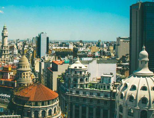Los barrios más emblemáticos de Buenos Aires