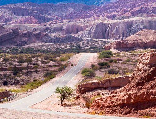 Viajes combinados entre Chile y Argentina